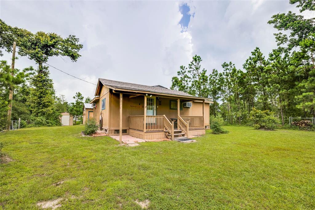 Off Market   242 White Heron Drive Livingston, Texas 77351 1
