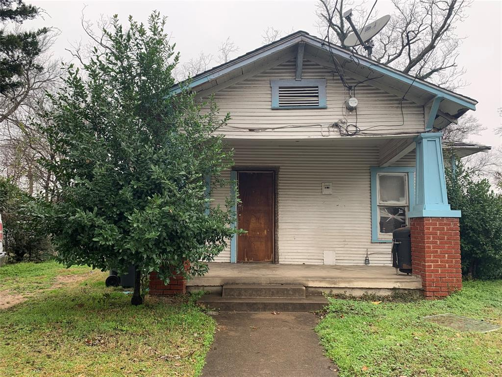 Sold Property | 2623 Lenway Street Dallas, Texas 75215 0