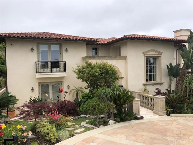 Active | 1300 Via Zumaya Palos Verdes Estates, CA 90274 0