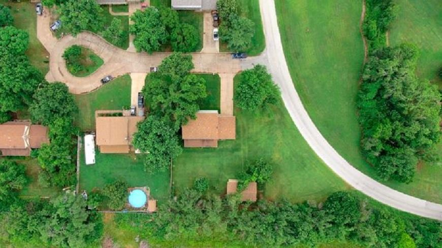 Sold Intraoffice W/MLS | 1 Sharon Place Ponca City, OK 74604 28