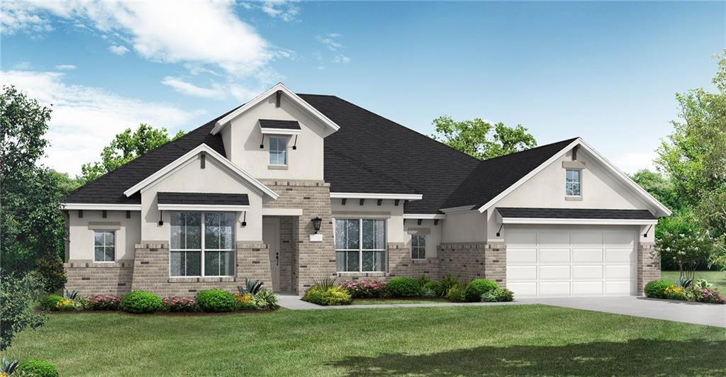 Active   1712 LAKESIDE RANCH Road Georgetown, TX 78633 0