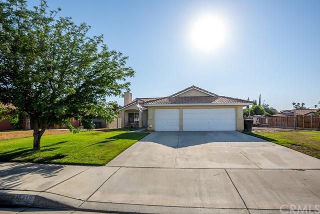Pending | 10840 Olive Street Bloomington, CA 92316 2