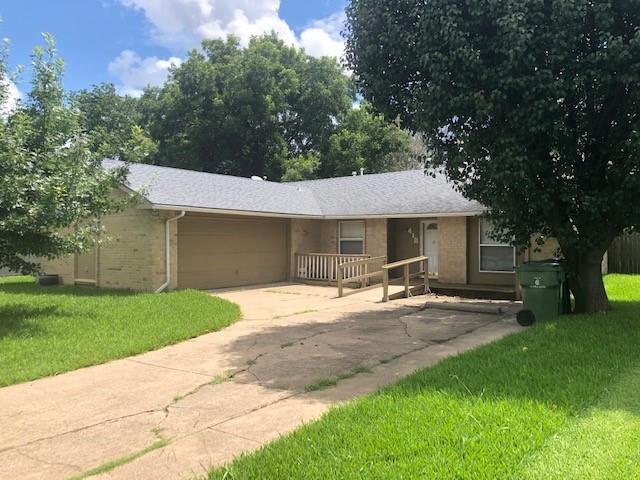 Pending | 418 Woodmere Drive Garland, Texas 75043 1