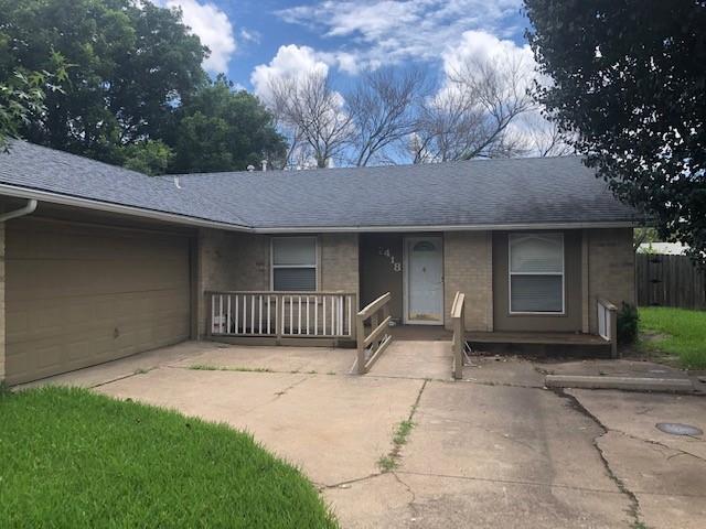 Pending | 418 Woodmere Drive Garland, Texas 75043 15