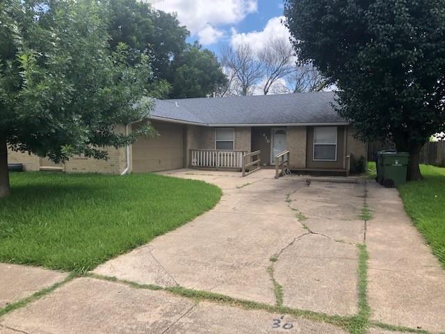 Pending | 418 Woodmere Drive Garland, Texas 75043 2