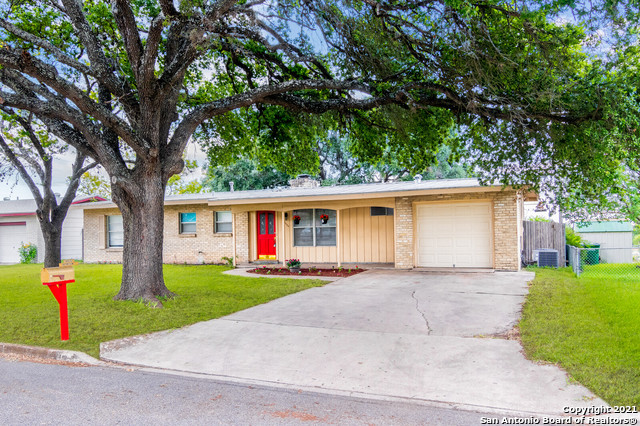 Off Market | 4622 NEWCOME DR San Antonio, TX 78229 7