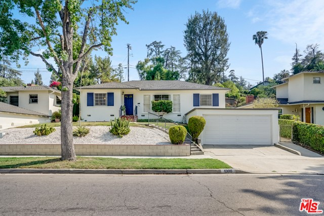 Closed | 1300 Midwickhill Drive Alhambra, CA 91803 1