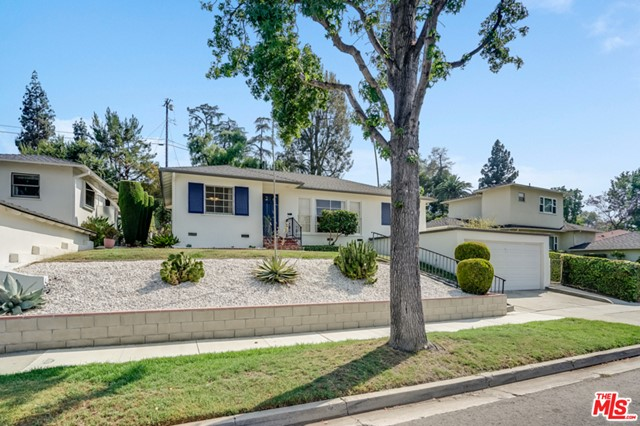Closed | 1300 Midwickhill Drive Alhambra, CA 91803 2