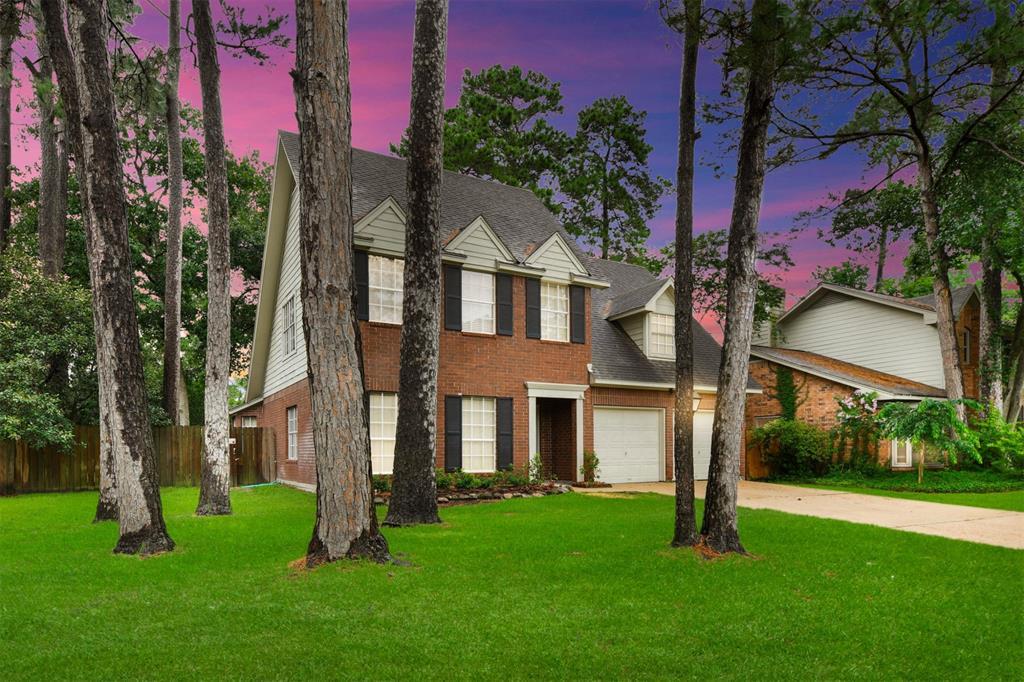Off Market | 5415 Knoll Terrace Drive Kingwood, Texas 77339 2