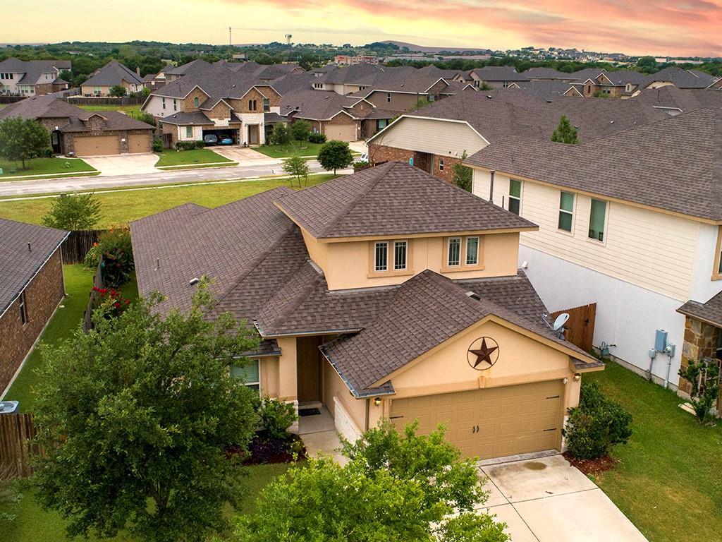Closed | 317 Nivens Drive Buda, TX 78610 1