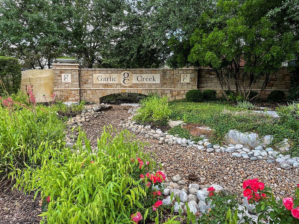 Closed | 317 Nivens Drive Buda, TX 78610 20