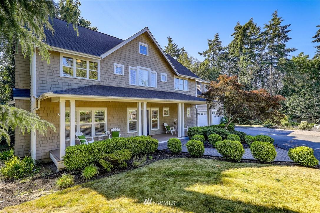 Sold Property | 9805 Hilltop Drive NE Bainbridge Island, WA 98110 0
