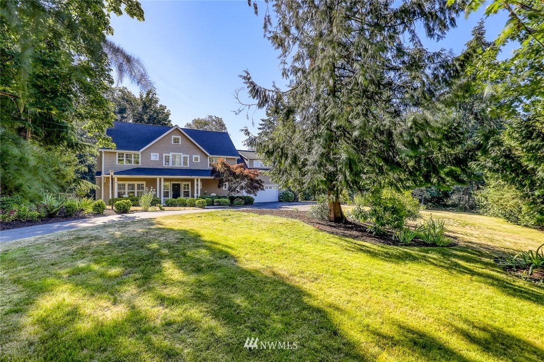 Sold Property | 9805 Hilltop Drive NE Bainbridge Island, WA 98110 3