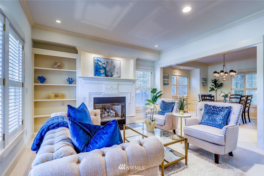 Sold Property | 9805 Hilltop Drive NE Bainbridge Island, WA 98110 6