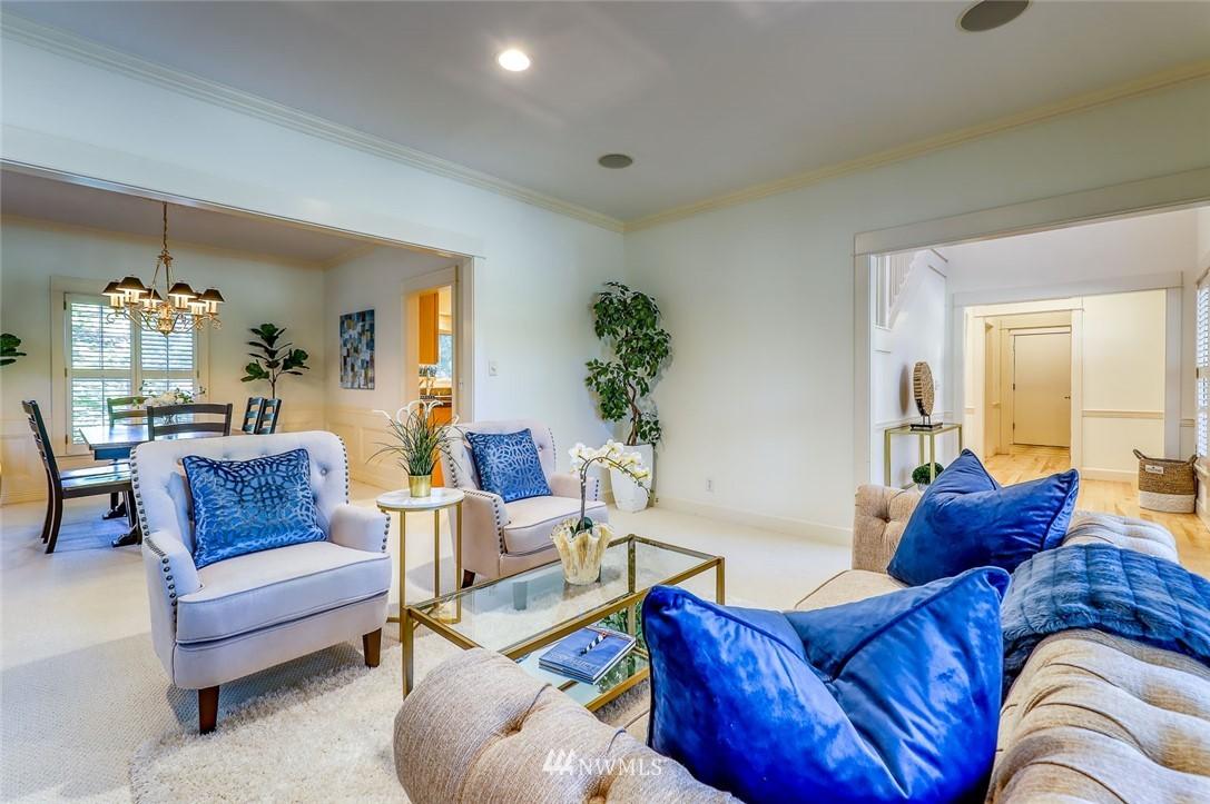 Sold Property | 9805 Hilltop Drive NE Bainbridge Island, WA 98110 7