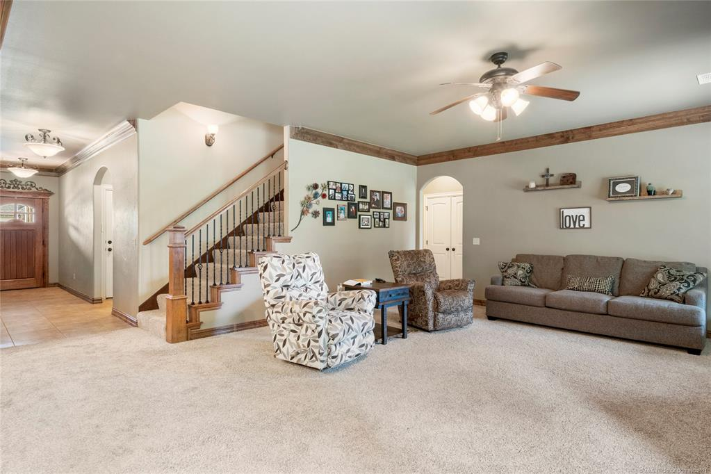 Active | 1706 Forest Hill Drive Claremore, Oklahoma 74017 16
