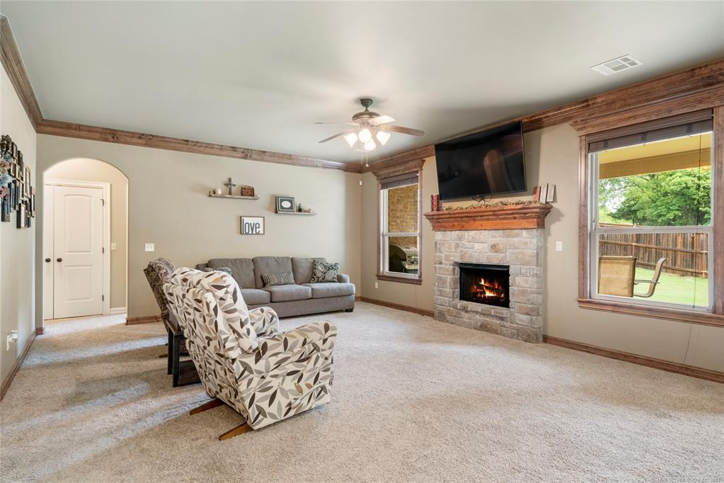 Active | 1706 Forest Hill Drive Claremore, Oklahoma 74017 18