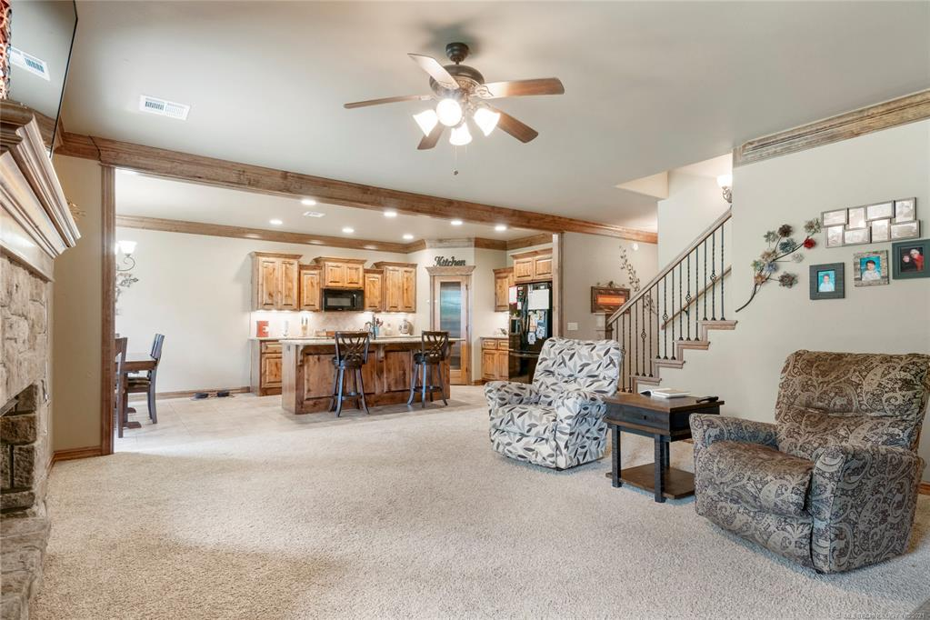 Active | 1706 Forest Hill Drive Claremore, Oklahoma 74017 19