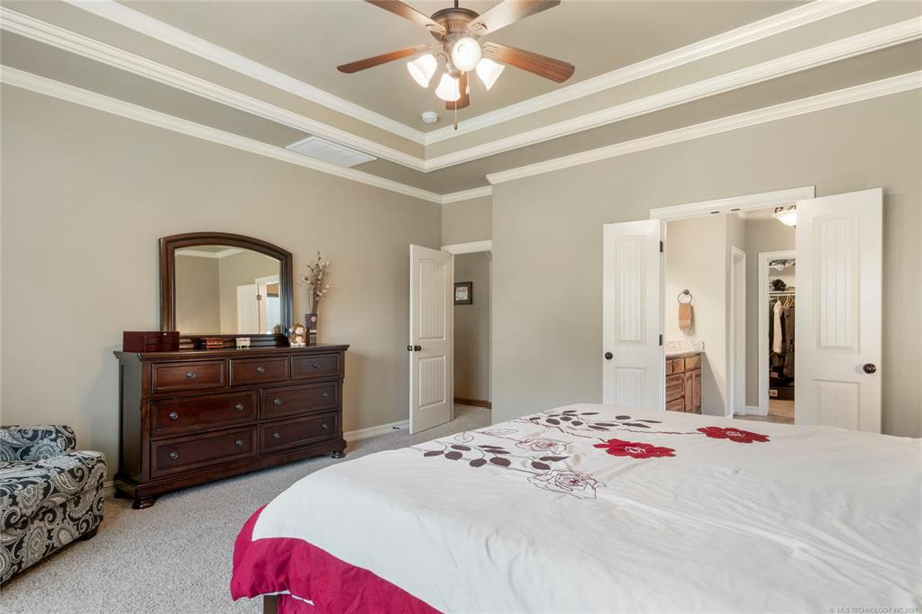 Active | 1706 Forest Hill Drive Claremore, Oklahoma 74017 24