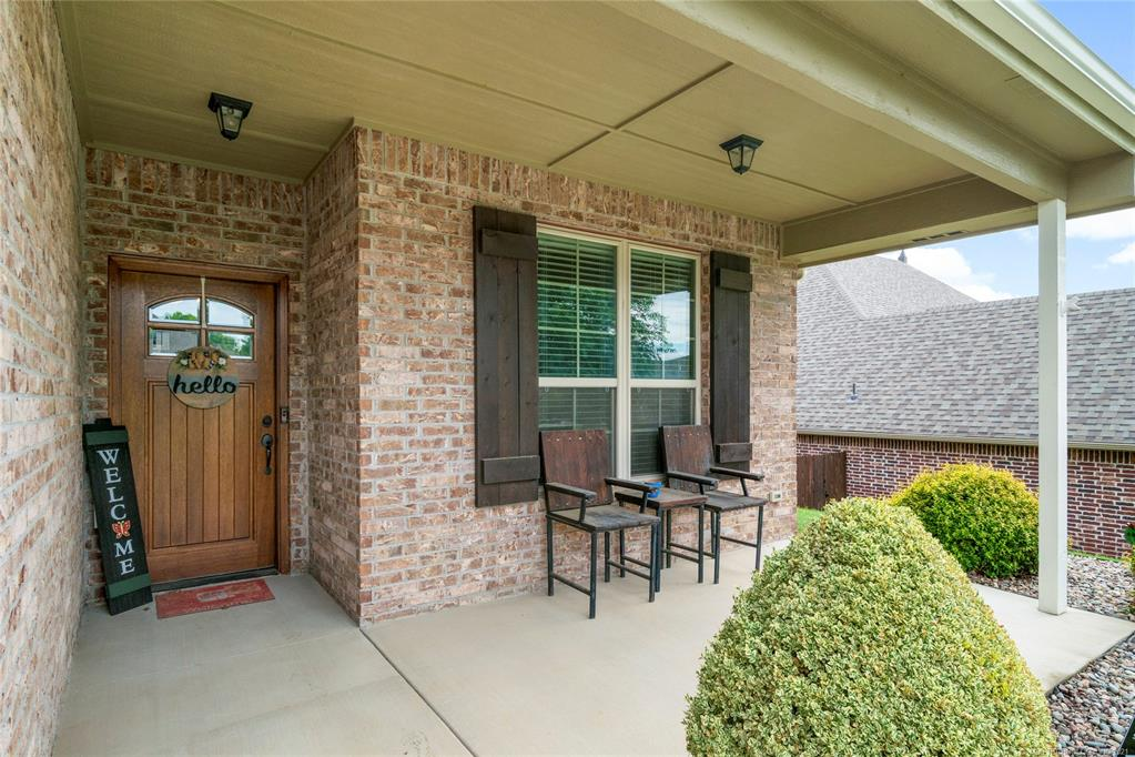 Active | 1706 Forest Hill Drive Claremore, Oklahoma 74017 3