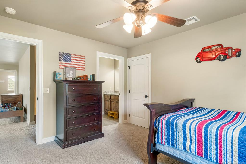 Active | 1706 Forest Hill Drive Claremore, Oklahoma 74017 41