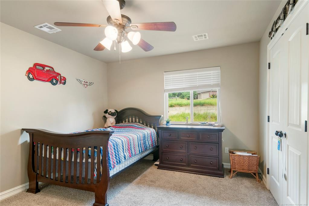 Active | 1706 Forest Hill Drive Claremore, Oklahoma 74017 42