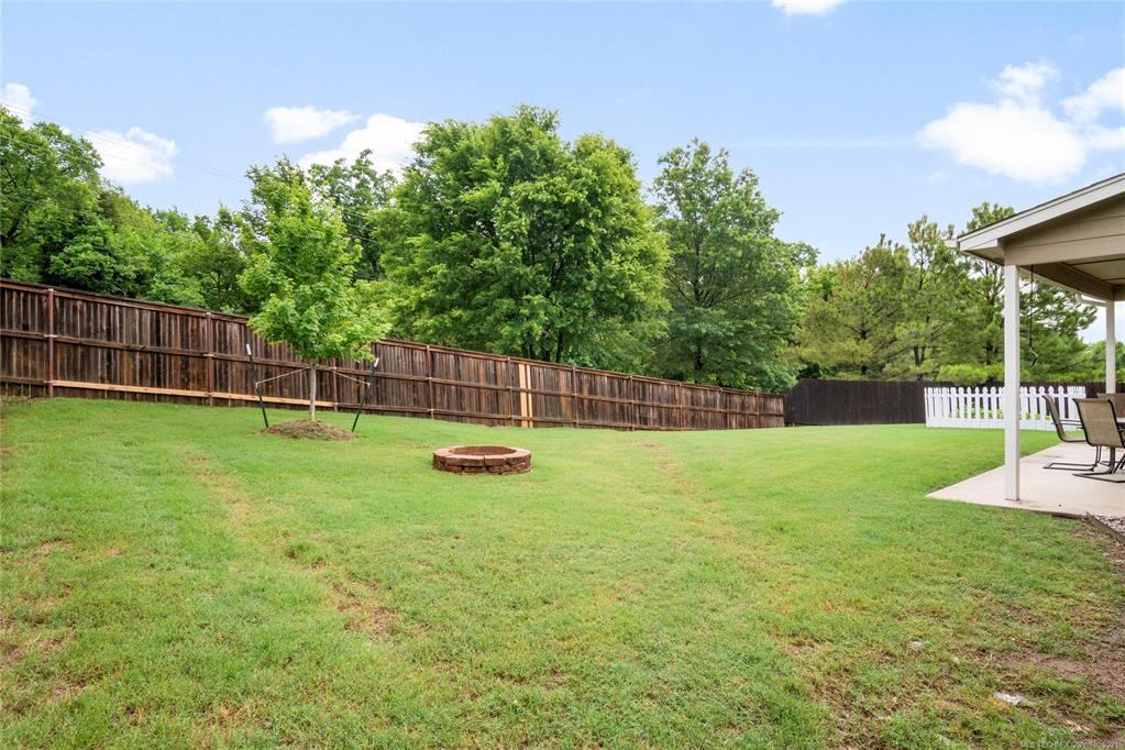 Active | 1706 Forest Hill Drive Claremore, Oklahoma 74017 44
