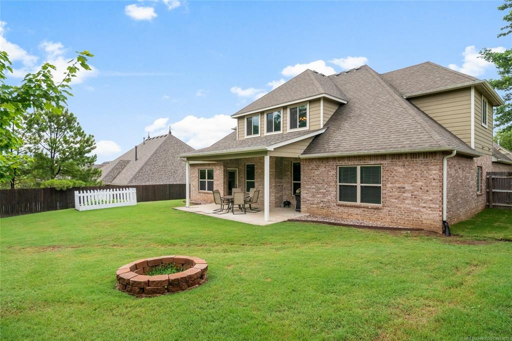 Active | 1706 Forest Hill Drive Claremore, Oklahoma 74017 46
