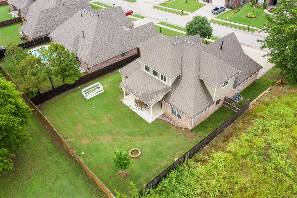 Active | 1706 Forest Hill Drive Claremore, Oklahoma 74017 48