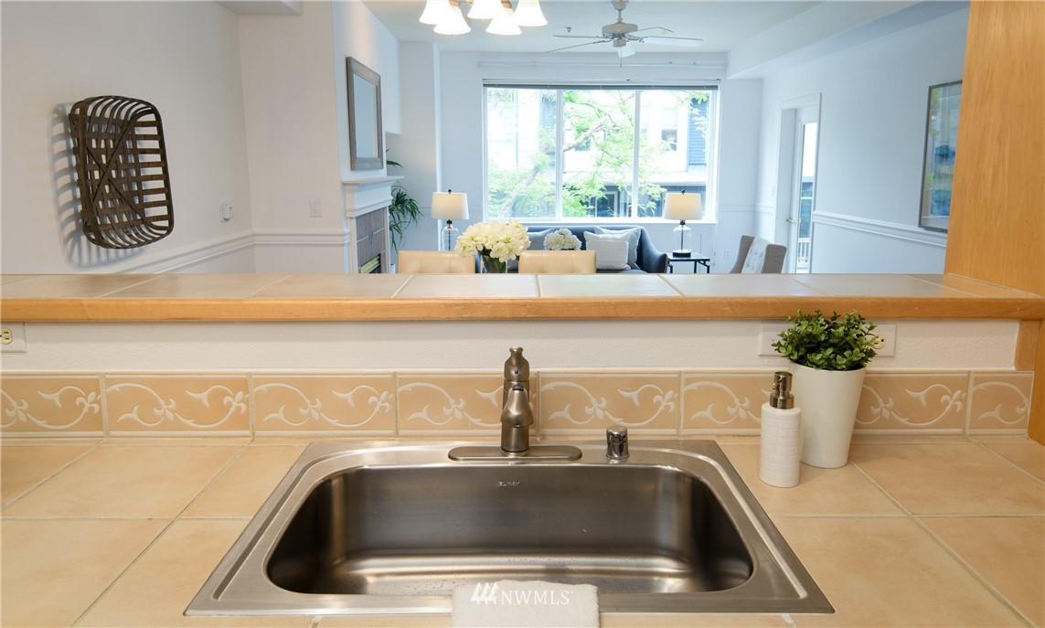Sold Property | 6831 NE 170th Street #206 Kenmore, WA 98028 5