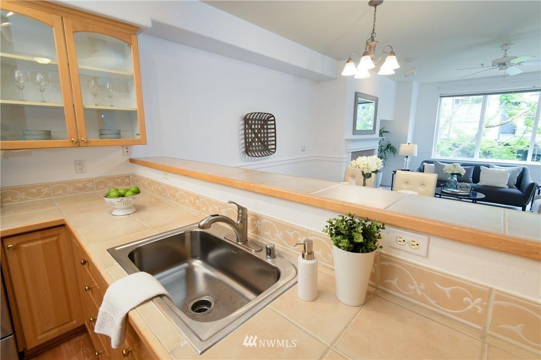 Sold Property | 6831 NE 170th Street #206 Kenmore, WA 98028 6