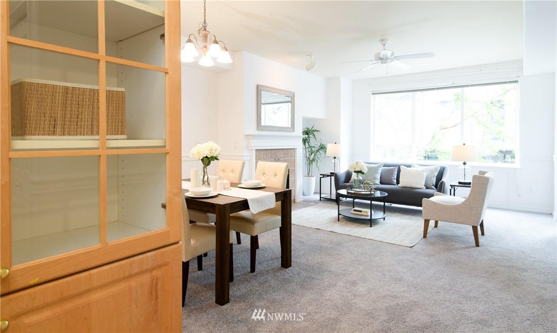 Sold Property | 6831 NE 170th Street #206 Kenmore, WA 98028 11