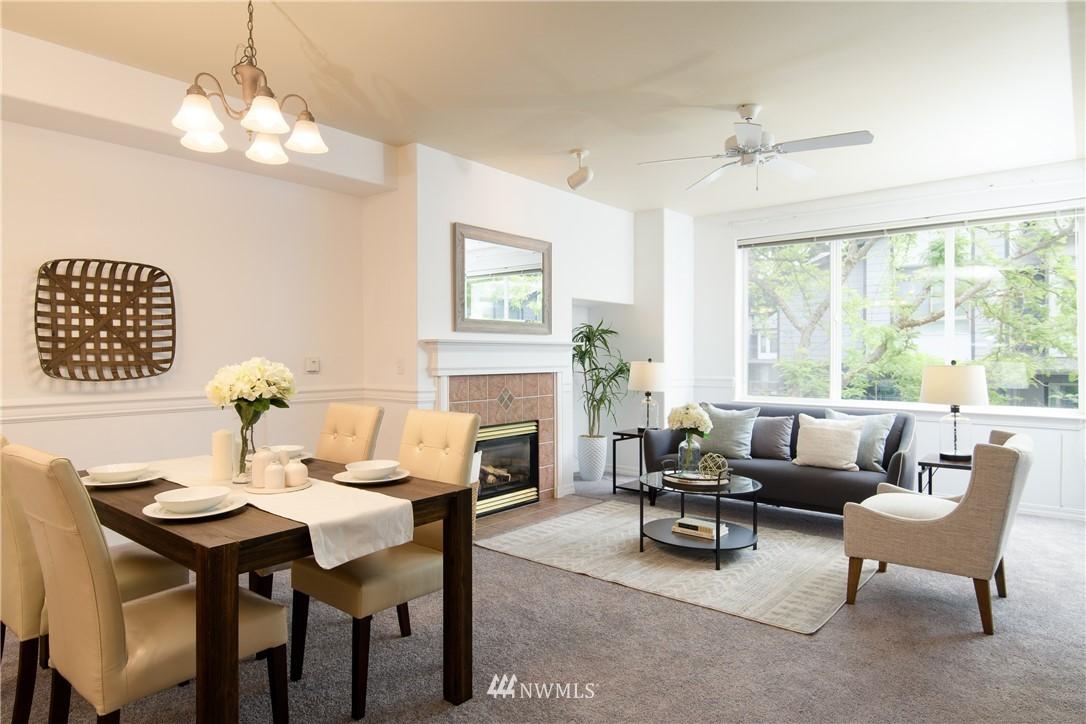 Sold Property | 6831 NE 170th Street #206 Kenmore, WA 98028 15