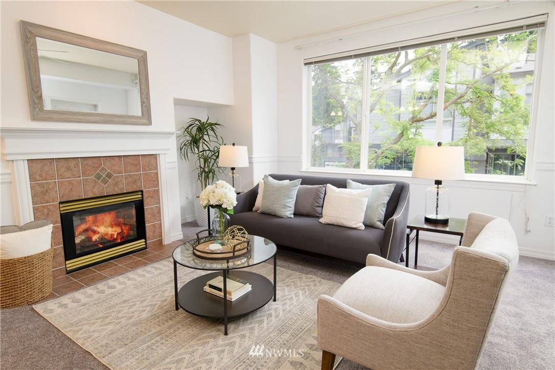 Sold Property | 6831 NE 170th Street #206 Kenmore, WA 98028 16