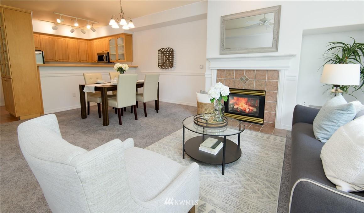 Sold Property | 6831 NE 170th Street #206 Kenmore, WA 98028 19