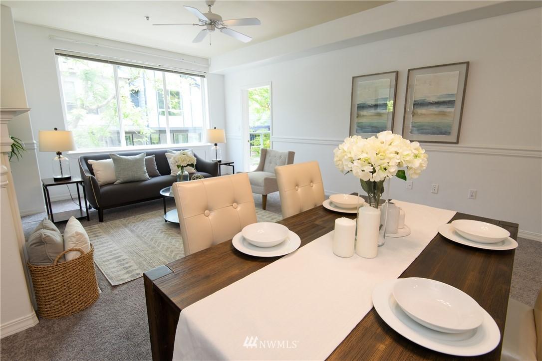 Sold Property | 6831 NE 170th Street #206 Kenmore, WA 98028 13