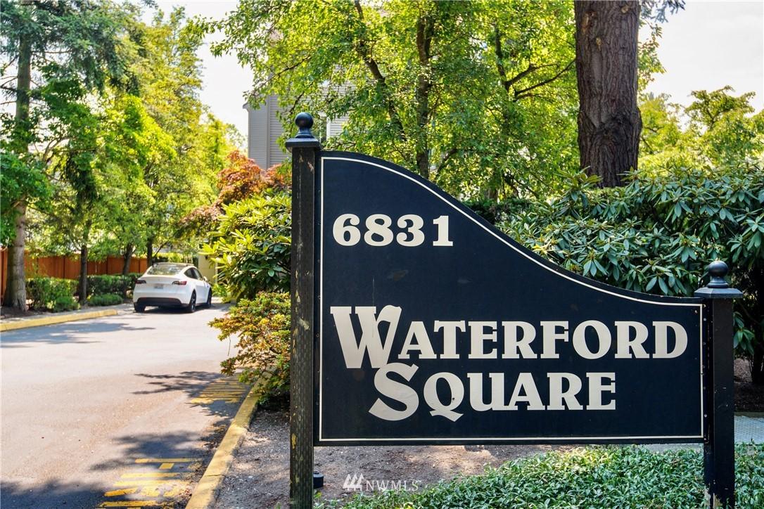 Sold Property | 6831 NE 170th Street #206 Kenmore, WA 98028 0