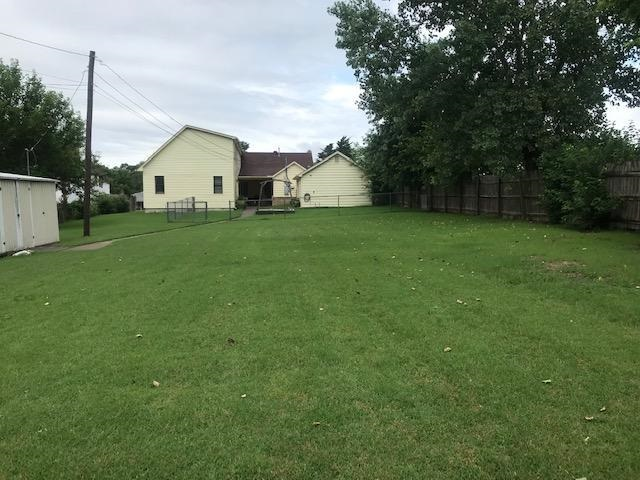 Sold Intraoffice W/MLS | 155 Fairview Ponca City, OK 74601 26