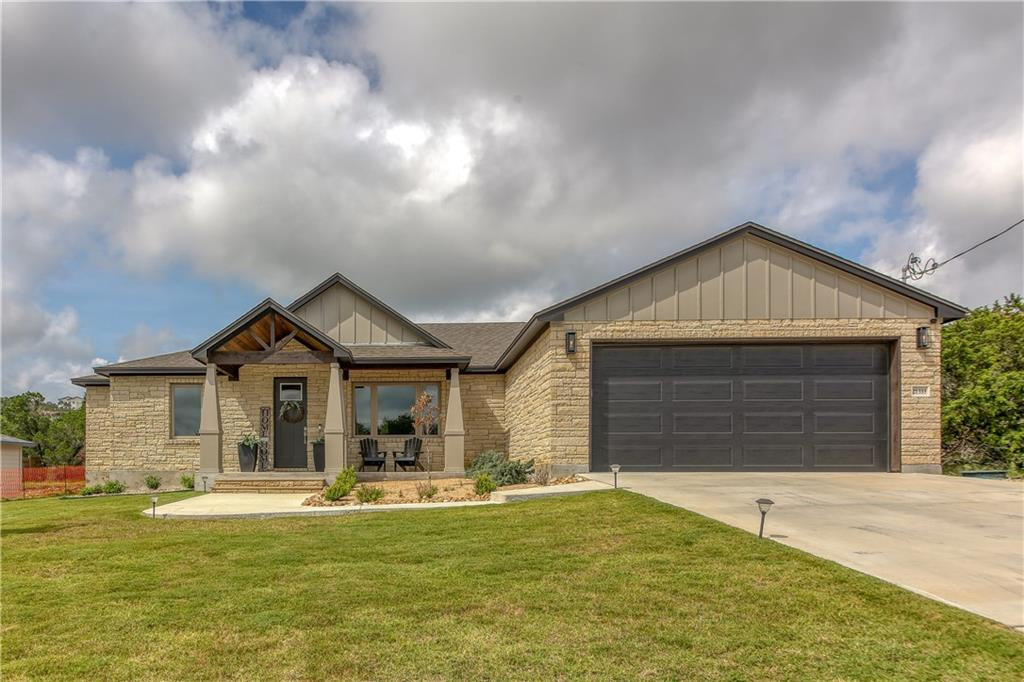 Closed   21333 Mount View Drive Lago Vista, TX 78645 0