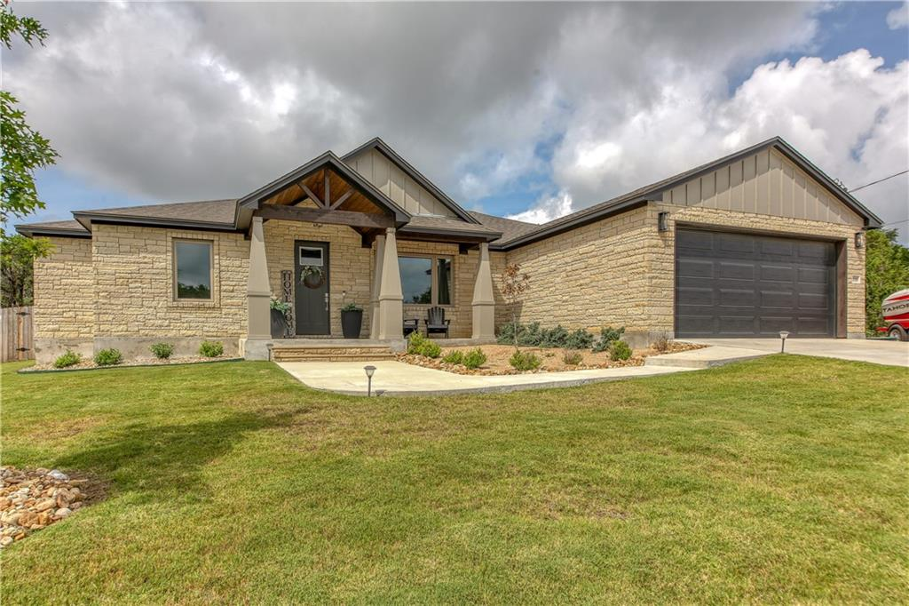 Closed   21333 Mount View Drive Lago Vista, TX 78645 1