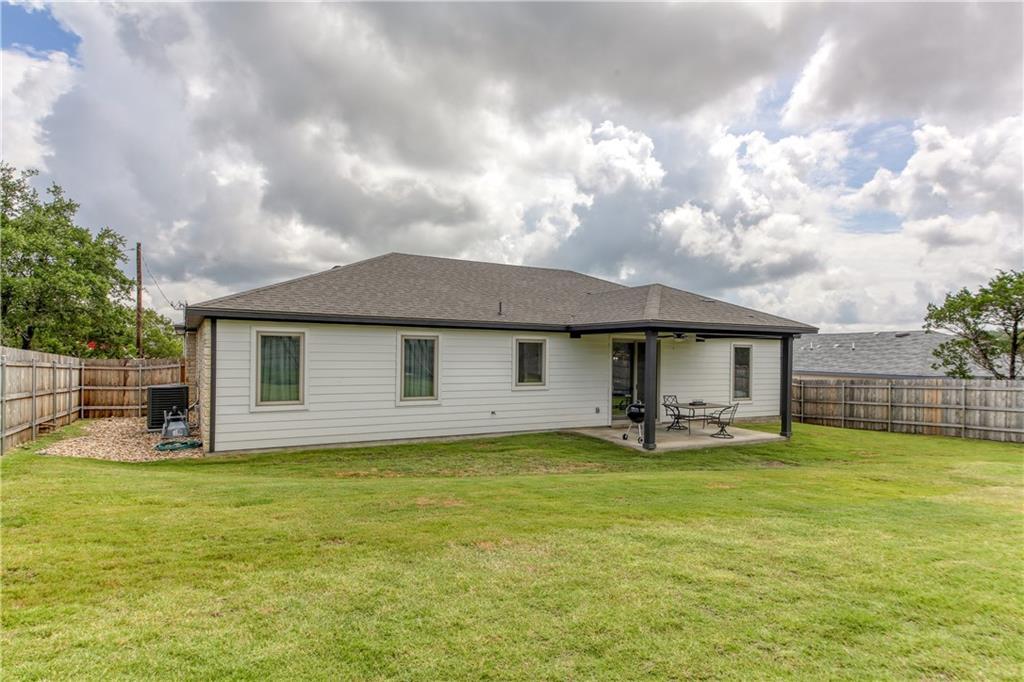 Closed   21333 Mount View Drive Lago Vista, TX 78645 27