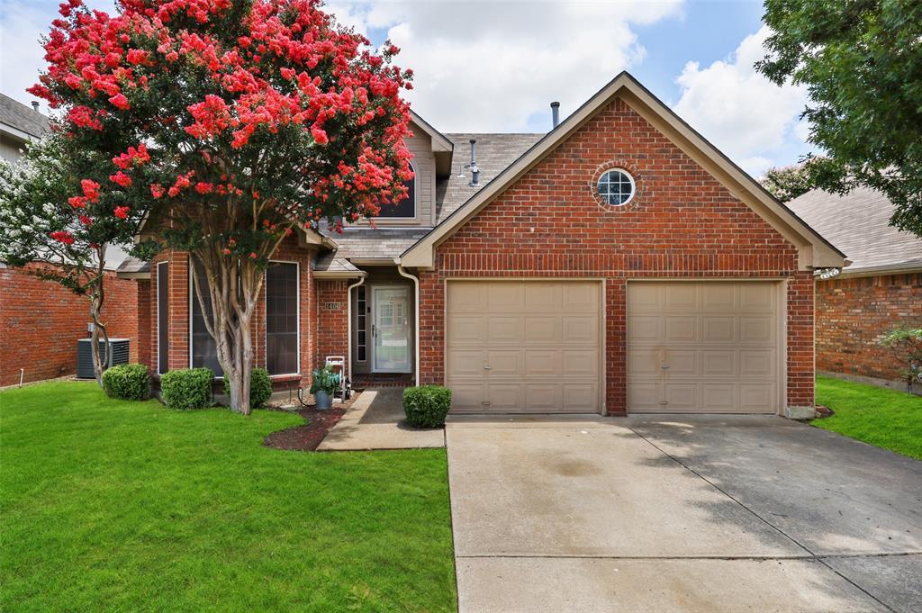 Sold Property | 1406 Pawnee Trail Carrollton, Texas 75007 0