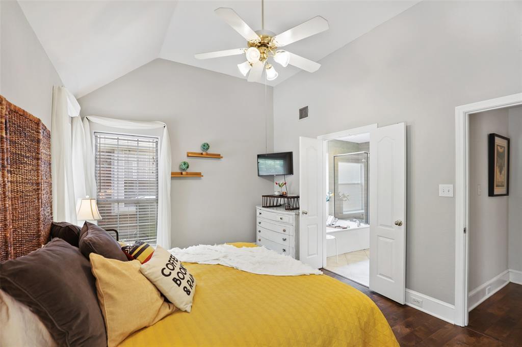 Sold Property | 1406 Pawnee Trail Carrollton, Texas 75007 17