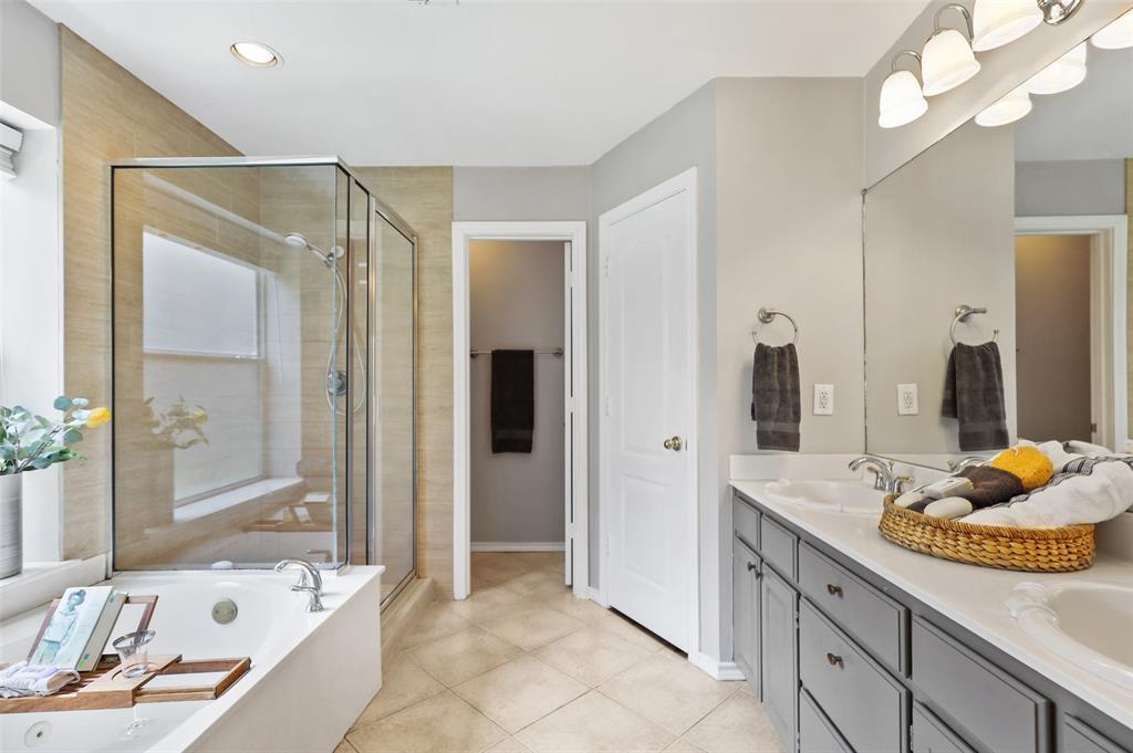 Sold Property | 1406 Pawnee Trail Carrollton, Texas 75007 18