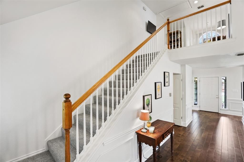 Sold Property | 1406 Pawnee Trail Carrollton, Texas 75007 21