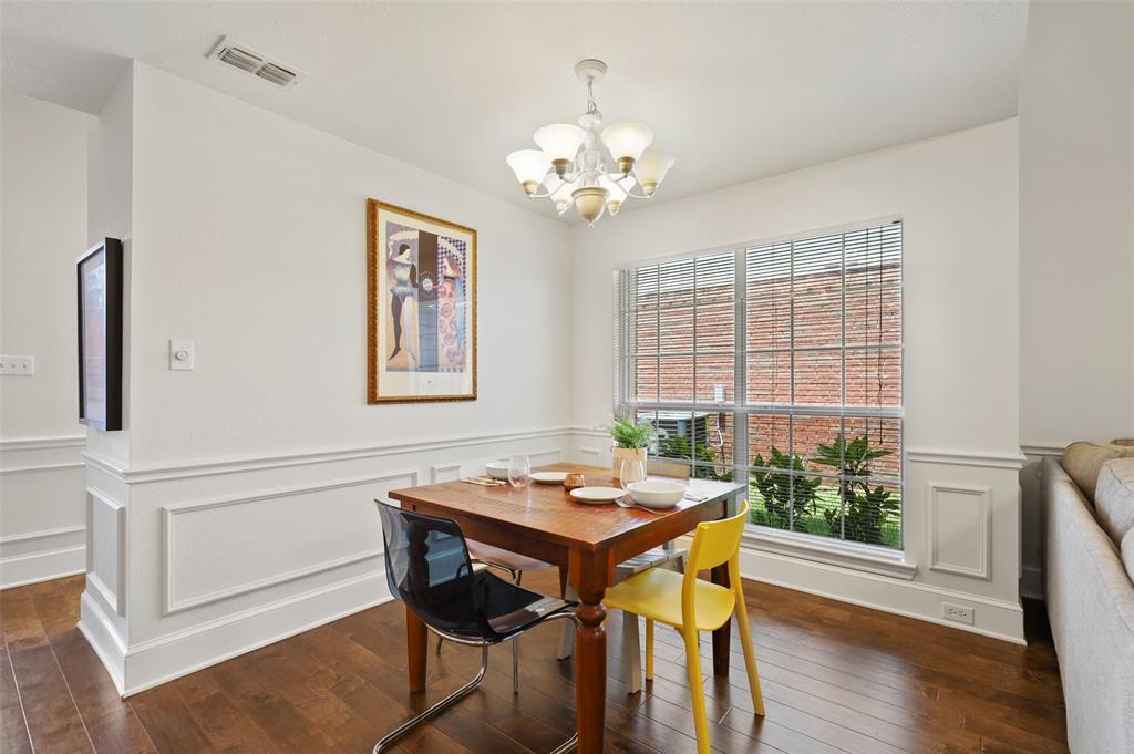 Sold Property | 1406 Pawnee Trail Carrollton, Texas 75007 3