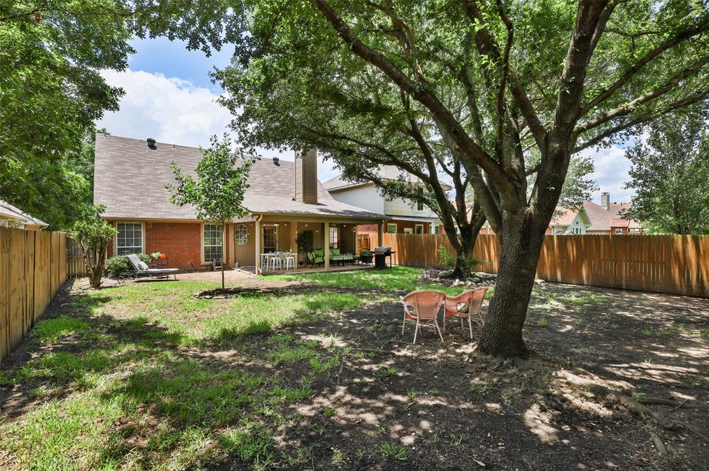 Sold Property | 1406 Pawnee Trail Carrollton, Texas 75007 31