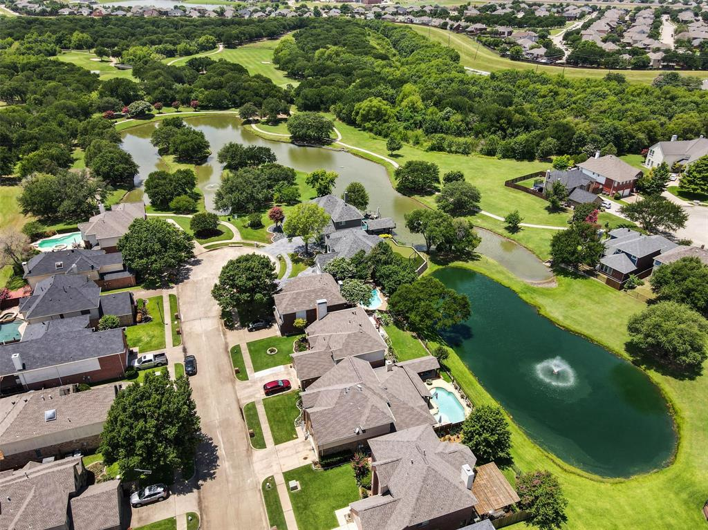 Sold Property | 1406 Pawnee Trail Carrollton, Texas 75007 33