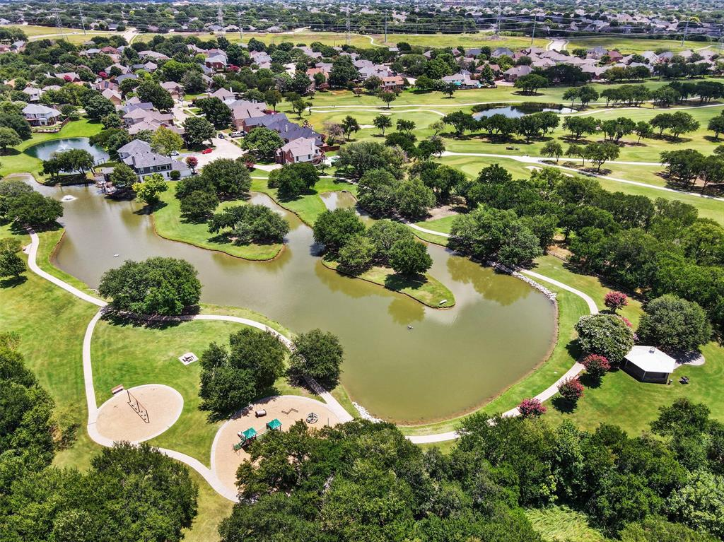 Sold Property | 1406 Pawnee Trail Carrollton, Texas 75007 34