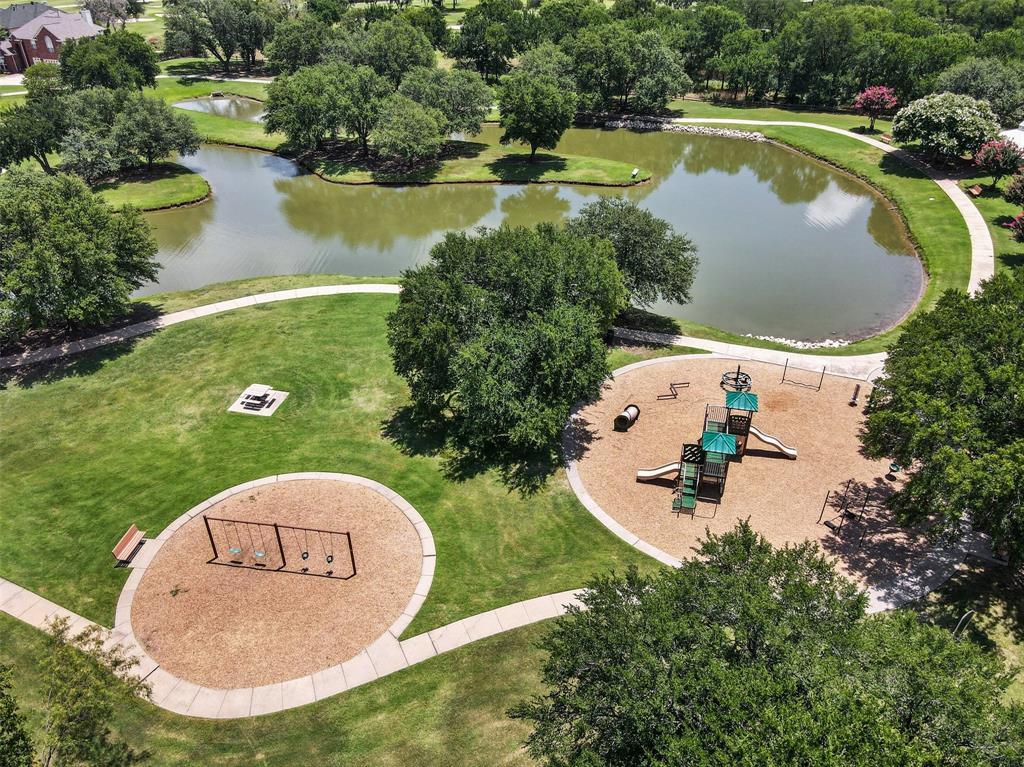 Sold Property | 1406 Pawnee Trail Carrollton, Texas 75007 35